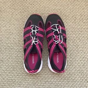 Speedo Water Tennis Shoes - Size 9